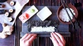 Cooking course - sushi - in restaurant Caffe Buddha